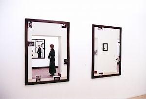 KEN LUM - Mirror Works, 1998