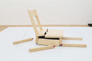 RAFFAELLO D'ANDREA, MAX DEAN, MATT DONOVAN: The Robotic Chair