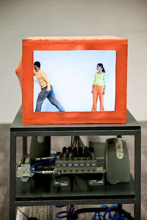 Nika Oblak & Primož Novak: The Box, 2005